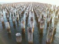 Pier Foundations.