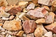 Colourful Stones.
