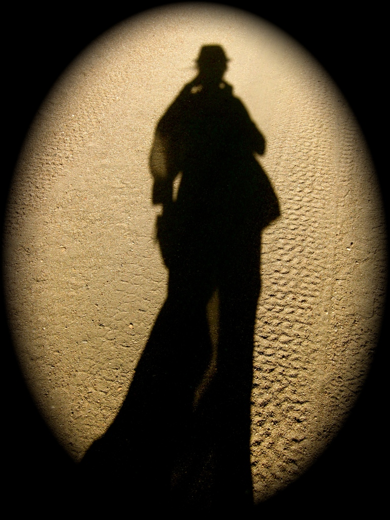 Chasquita's Shadow.