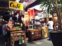 Hout Bay Market.