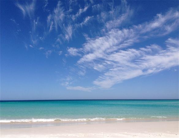Noordhoek Beach, SA.