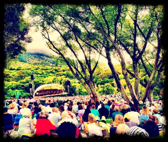 Summer Concert.